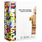 853967 LEGO® Original Wooden Figure