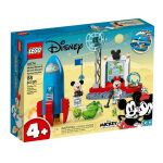 10774 LEGO® Disney™ Mickey Mouse & Minnie Mouse's Space Rocket