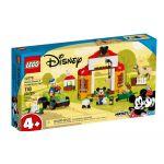 10775 LEGO® Disney™ Mickey Mouse & Donald Duck's Farm
