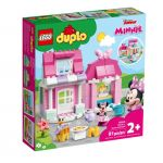 10942 LEGO® DUPLO® Minnies House and Cafe