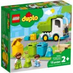 10945 LEGO® DUPLO® Garbage Truck and Recycling