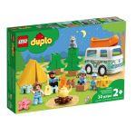 10946 LEGO® DUPLO® Family Camping Van Adventure