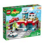10948 LEGO® DUPLO® Parking Garage and Car Wash