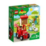 10950 LEGO® DUPLO® Farm Tractor & Animal Care