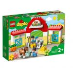 10951 LEGO® DUPLO® Horse Stable and Pony Care