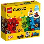 11014 LEGO® CLASSIC Bricks and Wheels