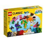 11015 LEGO® CLASSIC Around the World