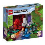 21172 LEGO® MINECRAFT™ The Ruined Portal