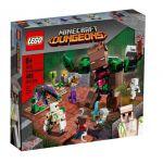 21176 LEGO® MINECRAFT™ The Jungle Abomination
