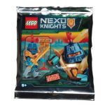 271830 LEGO® NEXO KNIGHTS™ Knight Soldier (Foil pack)