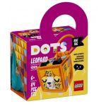 41929 LEGO® DOTS Bag Tag Leopard