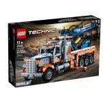 42128 LEGO® TECHNIC Heavy-duty Tow Truck