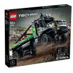 42129 LEGO® TECHNIC 4x4 Mercedes-Benz Zetros Trial Truck