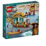 43185 LEGO® Disney™ Boun's Boat