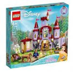 43196 LEGO® DISNEY™ PRINCESS Belle and the Beast's Castle