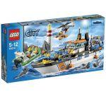 60014 LEGO® CITY Coast Guard Patrol