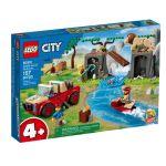60301 LEGO® CITY Wildlife Rescue Off-Roader