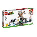 71390 LEGO® Super Mario™ Reznor Knockdown Expansion Set
