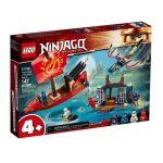 71749 LEGO® NINJAGO Final Flight of Destiny's Bounty