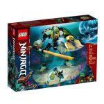 71750 LEGO® NINJAGO Lloyd's Hydro Mech