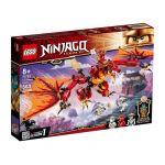 71753 LEGO® NINJAGO Fire Dragon Attack
