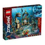 71755 LEGO® NINJAGO Temple of the Endless Sea