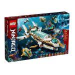 71756 LEGO® NINJAGO Hydro Bounty