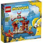 75550 LEGO® Minions Kung Fu Battle