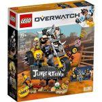 75977 LEGO® OVERWATCH® Junkrat & Roadhog