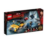 76176 LEGO® SUPER HEROES Escape from The Ten Rings