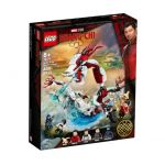 76177 LEGO® SUPER HEROES Battle at the Ancient Village