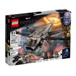 76186 LEGO® Super Heroes Black Panther Dragon Flyer