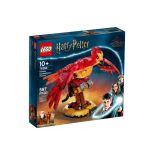 76394 LEGO® Harry Potter™ Fawkes, Dumbledore's Phoenix