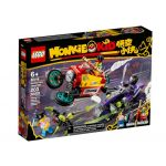 80018 LEGO® MONKIE KID Monkie Kid's Cloud Bike