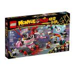80026 LEGO® MONKIE KID Pigsy's Noodle Tank