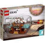 92177 LEGO® IDEAS® Ship in a Bottle