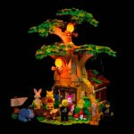 LIGHT MY BRICKS Kit for 21326 LEGO® Winnie the Pooh