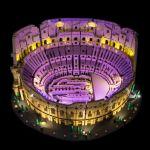 LIGHT MY BRICKS Kit for 10276 LEGO® Colosseum