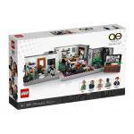 10291 LEGO® CREATOR Queer Eye – The Fab 5 Loft