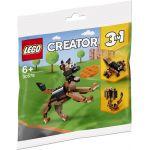 30578 LEGO® CREATOR German Shepherd