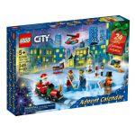 60303 LEGO® 2021 City Advent Calendar