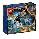 76145 LEGO® MARVEL Eternals' Aerial Assault