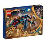 76154 LEGO® Marvel Deviant Ambush