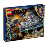 76156 LEGO® MARVEL Rise of the Domo
