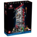76178 LEGO® SUPER HEROES Daily Bugle