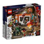 76185 LEGO® Spider-Man at the Sanctum Workshop