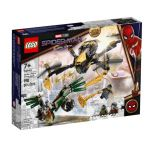 76195 LEGO® Spider-Man's Drone Duel