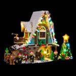 LIGHT MY BRICKS Kit for 10275 LEGO® Elf Club House