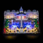 LIGHT MY BRICKS Kit for 21045 Trafalgar Square