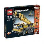 42009 LEGO® TECHNIC Mobile Crane MK II (Creased Box)